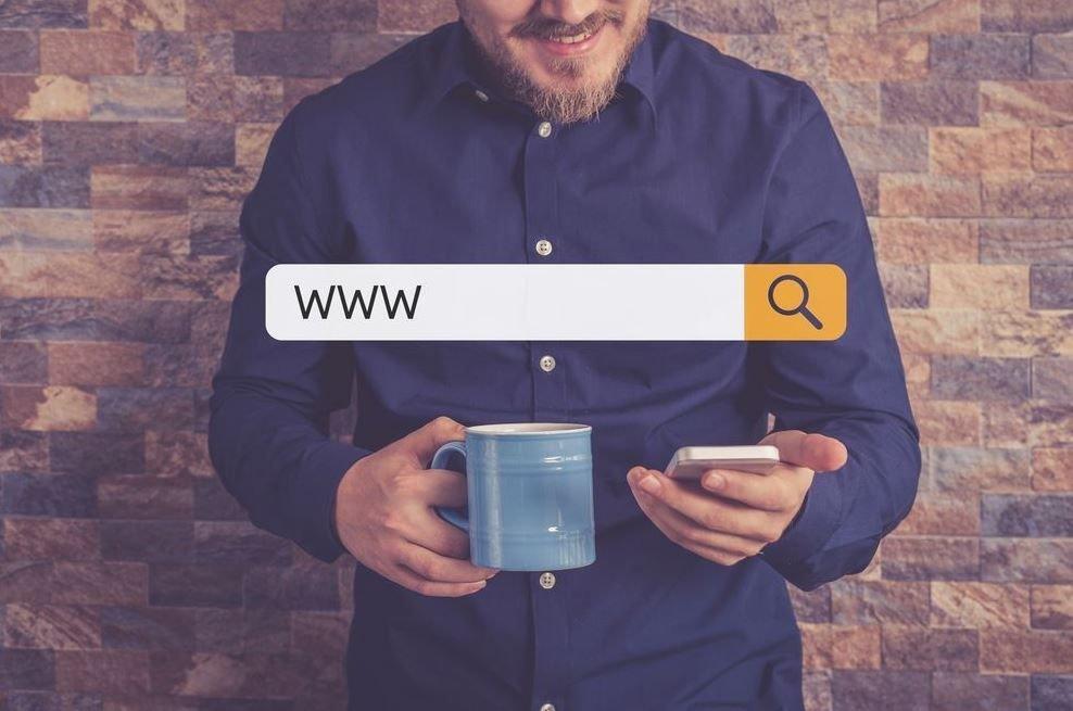 Cuál ha sido la trayectoria de Internet