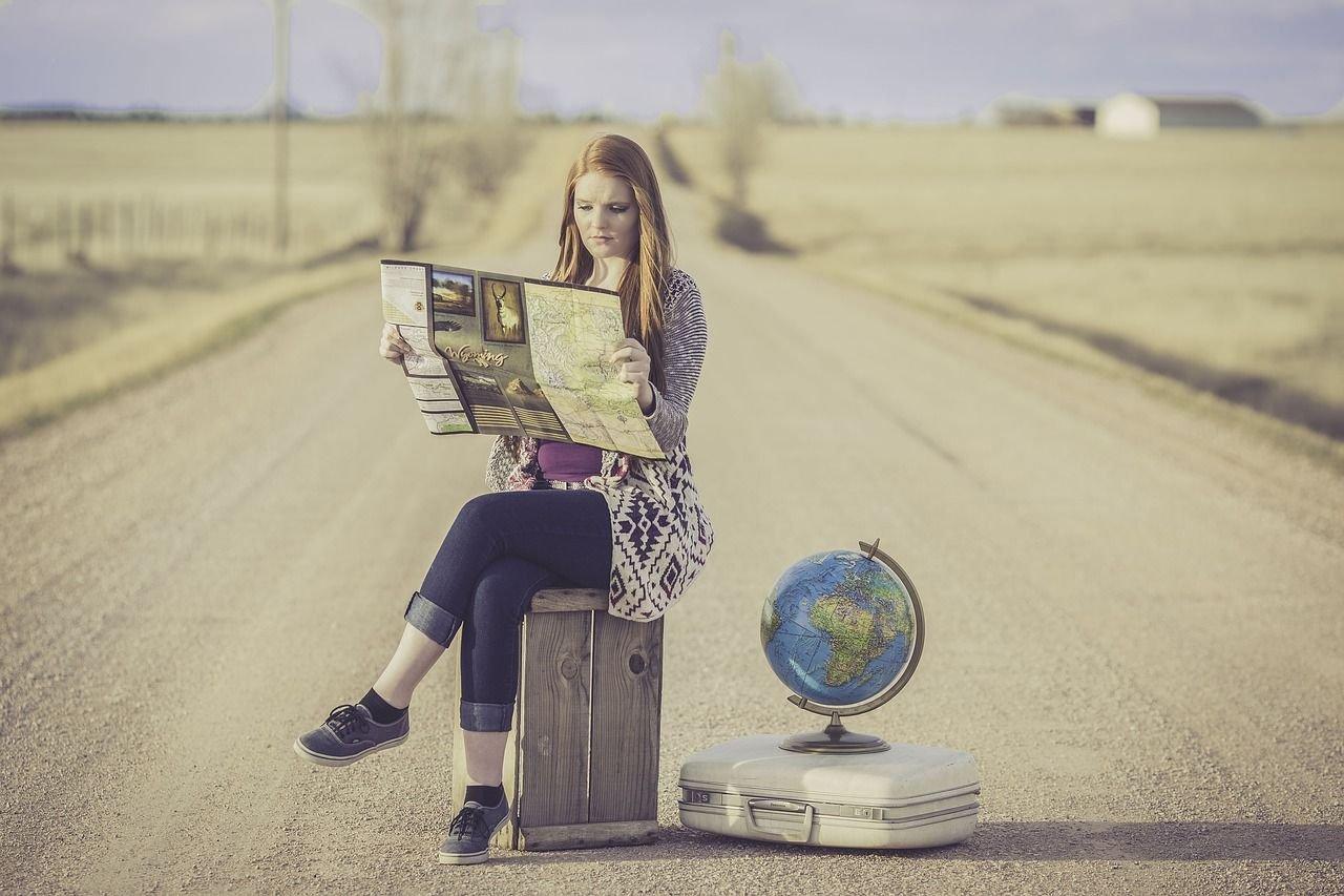 Estos son los mejores destinos para tu próximo viaje1